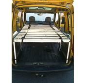 Am&233nagement KANGOO Pour Dormir Equipement Caravaning Is&232re