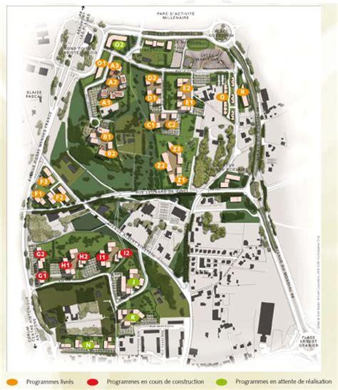 bureau d 騁ude environnement montpellier eco quartiers fr etudes de cas les jardins de la lironde
