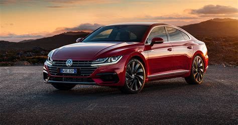 volkswagen arteon price 2018 volkswagen arteon pricing and specs