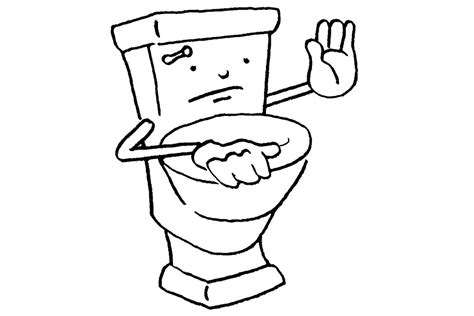 Eco Flush Toilet Not Flushing by The 5 Most Shocking Things People Flush Down The Toilet