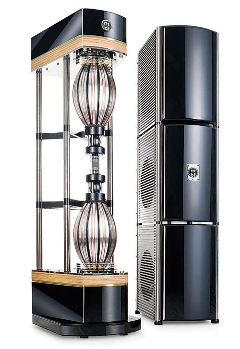 form following function mbl 101 x treme speaker system