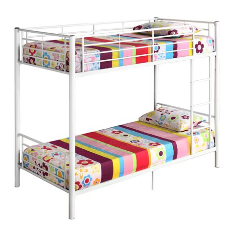 bunk bed mattresses twin kids twin bunk beds in bunk beds