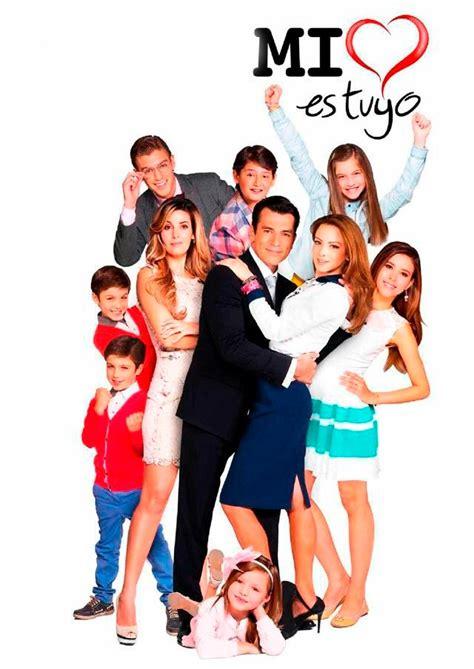 imagenes de la novela otoño en mi corazon mi corazon es tuyo silvia navarro telenovela mexicana dvd