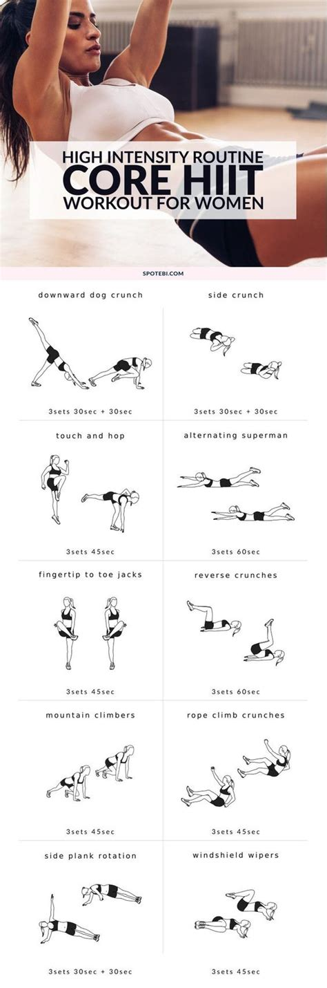 23 ab workouts that will you shed belly quickly trimmedandtoned