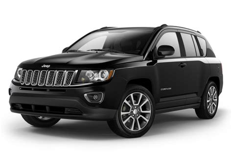 Jeep Compass Length 2014 Jeep Compass Uk Specs