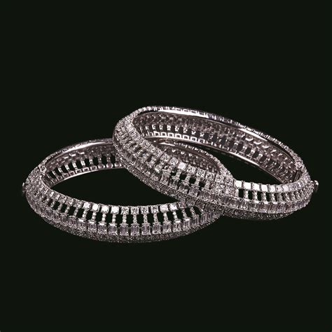 design diamond diamond bangles pc jeweller diamond jewellery gold