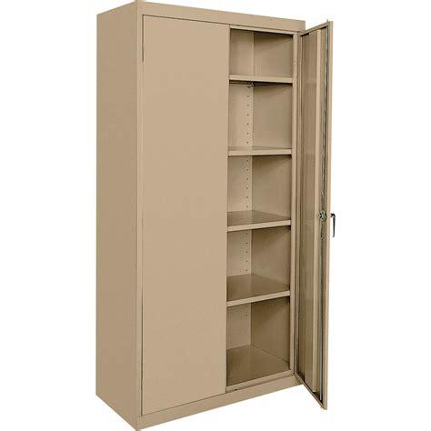 sandusky lee commercial grade  welded steel cabinet