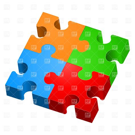 puzzle design elements vector jigsaw puzzles images www imgkid com the image kid has it