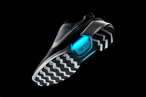 Sepatu Nike Hyperadapt nike hyperadapt 1 0 sepatu futuristik termahal di dunia