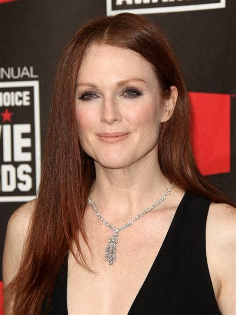 julianne moores hair color formula julianne hair color formula julianne moore hair color