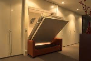 Hide Away Beds For Small Spaces by Interior Design Hide And Fold Away Beds For Small Space