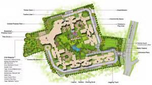 Site Plans Luxurious Apartments Site Plans Brigade Cosmopolis Site