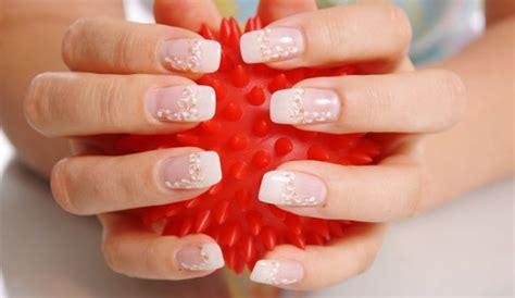 diy sided nails