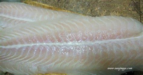 masak  sedap  ikan dori