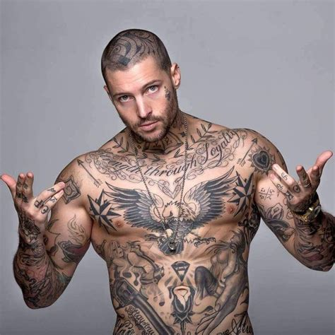 tattoos gallery man 2761 best fyer desyer images on pinterest barber salon
