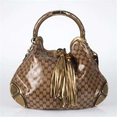 buy gucci indy monogram crystal bag    price tlc