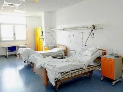 letti di ospedale di giacomo quot la sanit 224 e la regione delle banane quot il