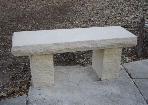 limestone bench limestone bench carved stone texas stone products