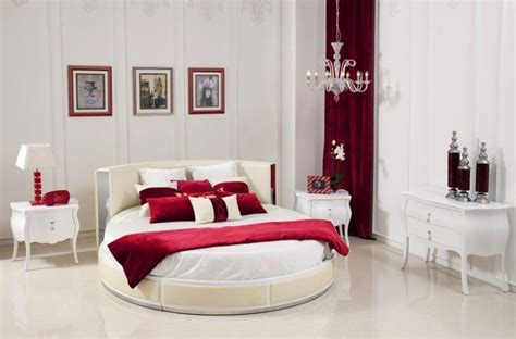 red and white bedroom furniture bedroom red white good bedroom colors with oval bed big