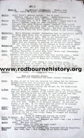 addt study section leisure rodbourne community history group
