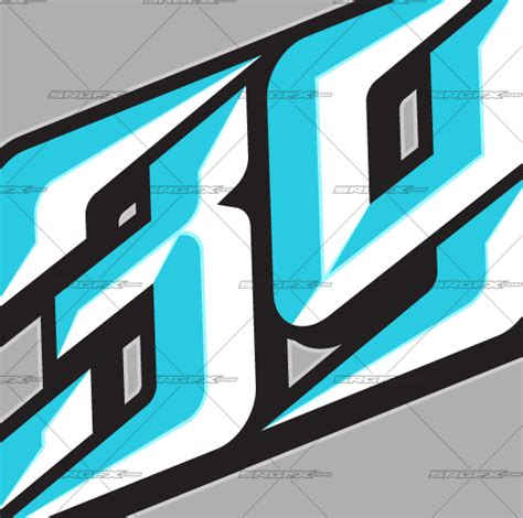 design graphics pack vector number pack 11 racing numbers srgfx com