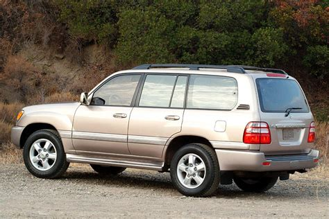 land cruiser 2005 2005 toyota land cruiser reviews specs and prices cars com