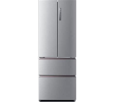 Freezer Haier buy haier hb16fmaa 60 40 fridge freezer stainless steel
