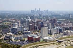 In Houston Houston Supplants New York