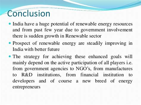 Wind Energy Essay by Wind Energy Essay Conclusion
