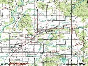 map of eagle point oregon eagle point oregon or 97524 profile population maps