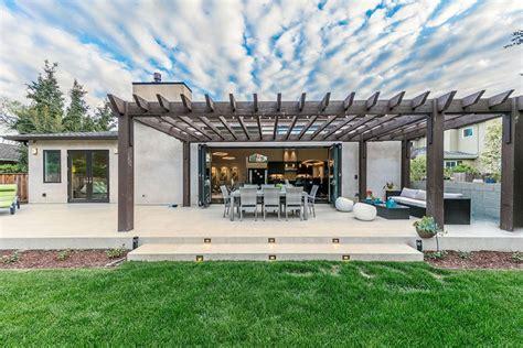 contemporary ranch remodel los altos contemporary ranch remodel addition studio s
