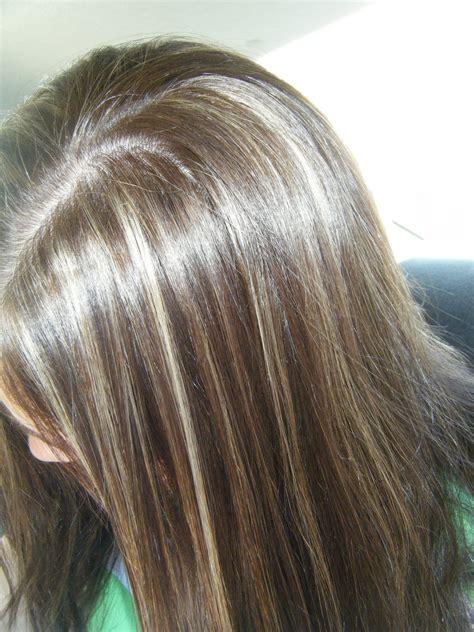 como hacer highliths en el cabello como hacer rayitos con aluminio part 2 youtube