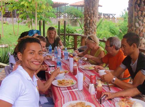 panamanian foods on christmas traditional food in panama
