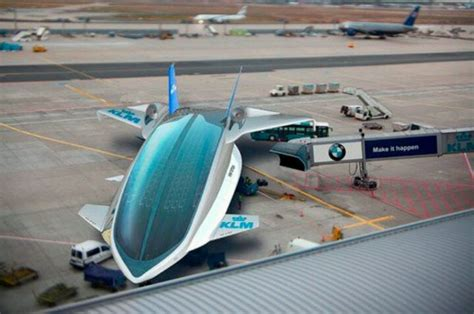 airbus design for environment future commercial aircraft by shabtai hirshberg sci fi