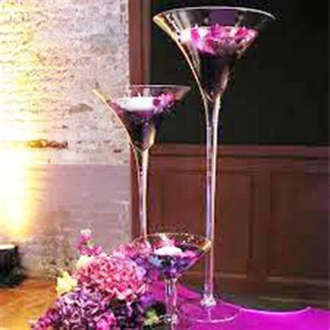 martini glass centerpiece ideas 25 best ideas about martini centerpiece on