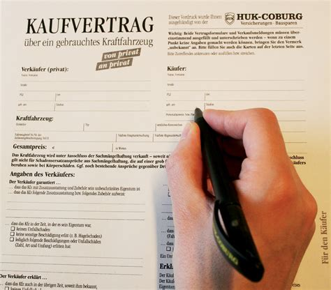 Kaufvertrag Auto Schweiz by Gut Zu Wissen Tipps F 252 R Den Alltag Mit Kaufvertrag