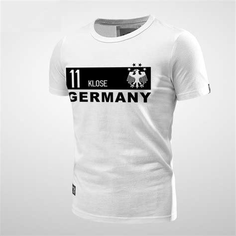 Tshirt Klose german miroslav klose s tshirts wishining