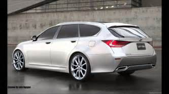 Lexus Is Wagon New 2015 Lexus Gs Wagon