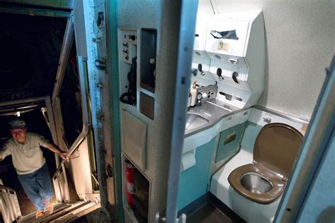 plane bathroom with 220 000 and a bit of creativity you too can live in