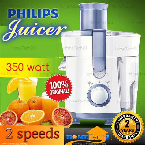 Philips Juice Extractor Hr 1810 philips juicer 350w with 2 speed options 2 years