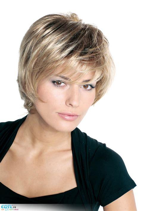 coiffure courte coiffure courte coupe de cheveux