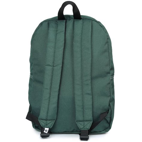 Travel Pouch Forester College 0 3 10101 etnies forest green entry backpack rucksack college school office bag ebay