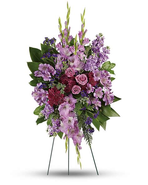 Flowers For Funeral Service by Funeral Flowers For The Memorial Service Bice S Florist