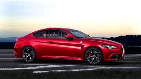 Alfa Romeo Giulia Sprint by Alfa Romeo Giulia Sprint Coupe Coming To Geneva