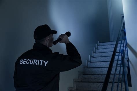 how to my to be a guard how can a security guard add value to your business jag security ltd