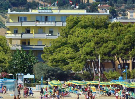 residence le terrazze alba adriatica residence con appartamenti sul mare ad alba adriatica in