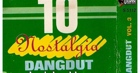 download mp3 dangdut pop hilang tak berkesan rano karno pop dangdut nostalgia 1991