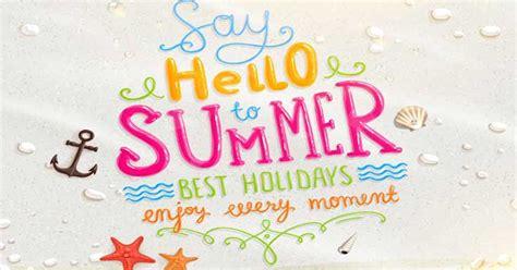 Enjoy Summer enjoy your summer day back is september 5 2017