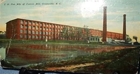 Best Upholstery Greenville Sc by 23 Best Images About Cotton Mills On