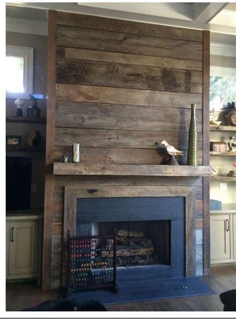 shiplap fireplace fabulous fireplace designs to make you feel toasty warm